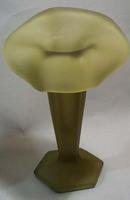 Westmoreland Jack in the pulpit vase
