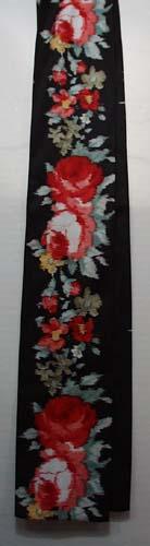 Roses Designed scarf