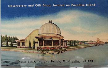 Observatory & Gift Shop Indiana Beach PC