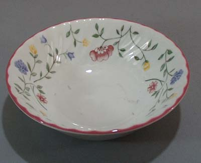 Johnson Brothers Summer Chintz cereal Bowl