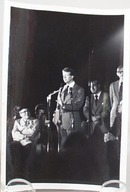 10 black and white home photos of Jimmy Carter campain