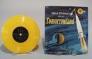 Walt Disney Tommorrowland record