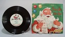 1956 peter pan record Jingle Bells,