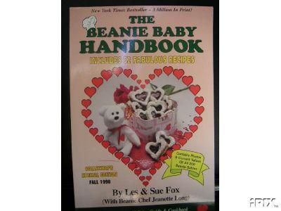 Beanie Baby Handbook + 52 Fabulous Recipes