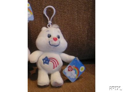 AMERICA CARES BEAR 20th Anniversary Edition CARE BEARS 5