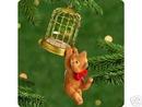 MISCHIEVOUS KITTENS Hallmark Ornament #2 in series 2000
