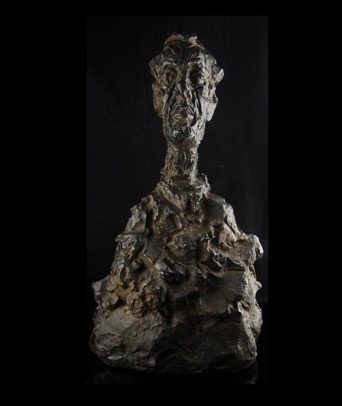 1963 Sculpture - 20