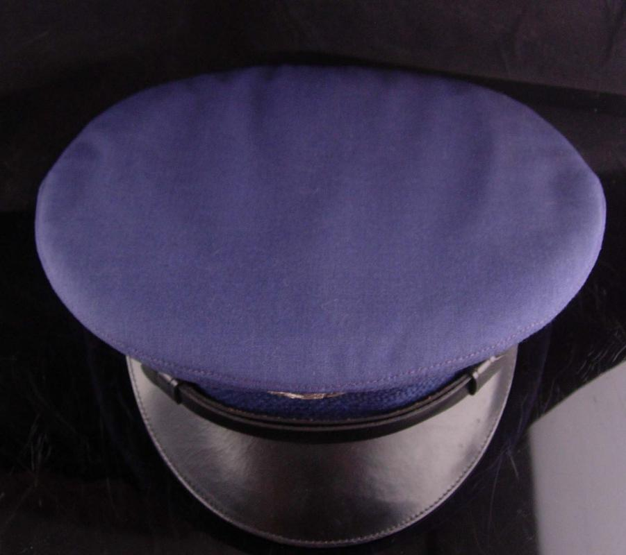 Vintage Air Force officer hat - Air Force military hat - 22