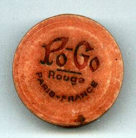 Vanity Item(s)/PoGo Rouge Pot