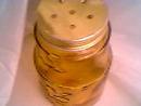Kitchen Ware/Crownford Cina Co. Inc./Glass Spice Shaker