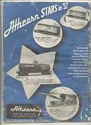 Ephemera/March 1952 Edition Model Railroader Magazine