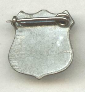 School/Pin(s) Texas Mines Band