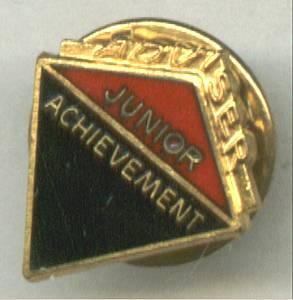 School/Advisor/Jr. Achievement Award