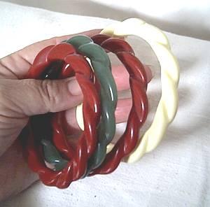 Bracelet/4 Bangles