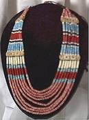 Necklace/Native American/Plains Indians I