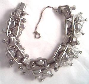 Bracelet/Designer Juliana ST R/S Crystal