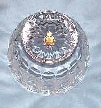 Crystal/Small Bleikristall (German) Bowl