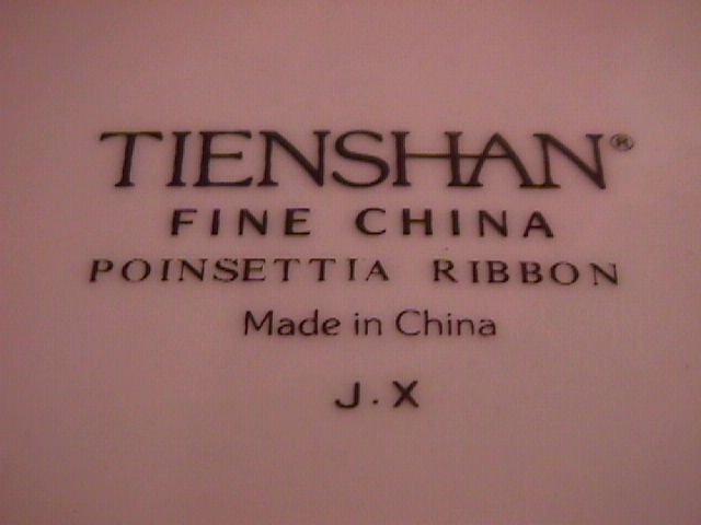 Tienshan/Fairfield