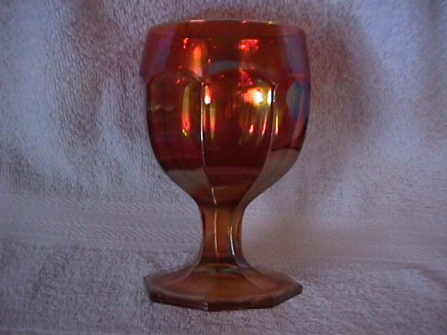 Vintage (Northwoods) Carnival Glass