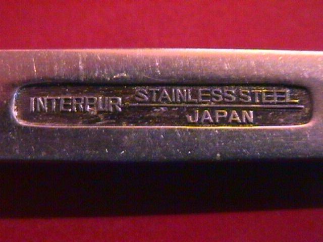 Interpur Stainless