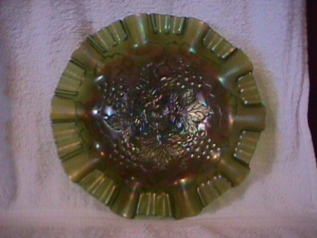 Vintage (Northwoods) Carnival Glass