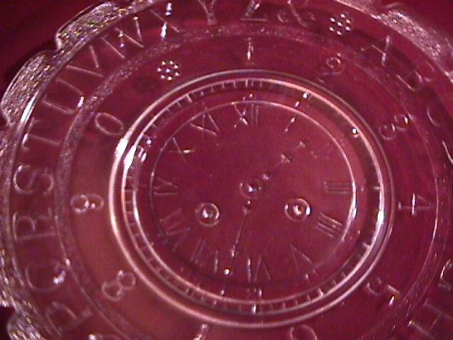Ripley Co. Glass