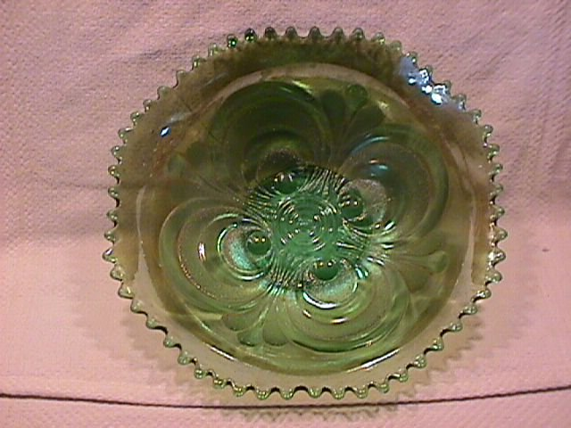 (Imperial's) Carnival Glass