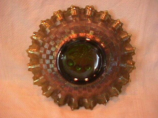 Vintage (Northwood) Carnival Glass