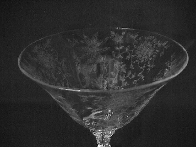 Cambridge Crystal