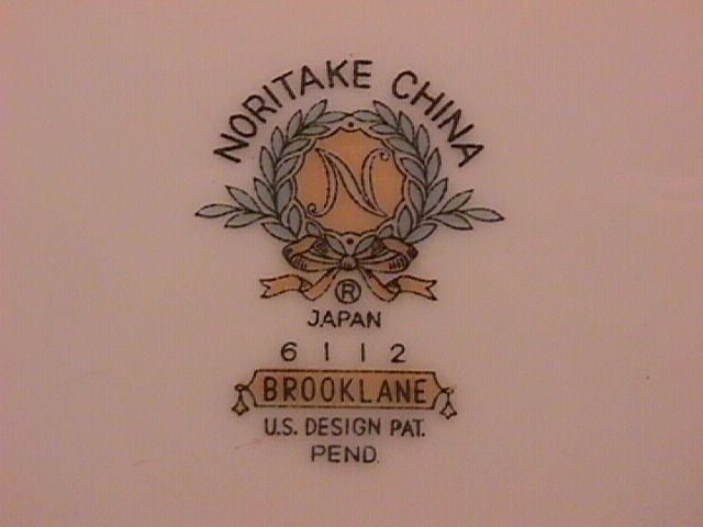 Noritake Fine China