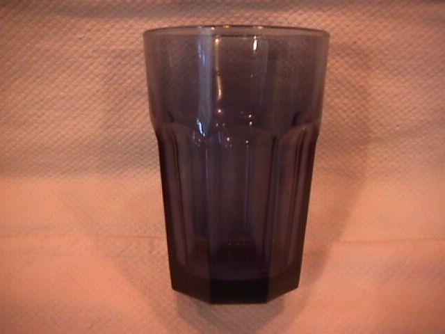 Libby Rock Sharpe (Gibralter Dusty Blue) Flat Ice Tea