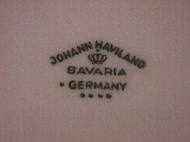Johann Haviland