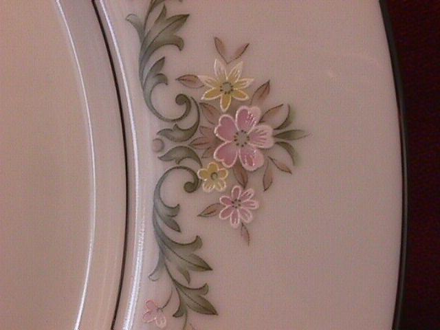 Noritake Fine China (Early Spring #2362) Ham Platter