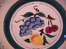 Stangl Potteries (Fruit) Soup Bowl