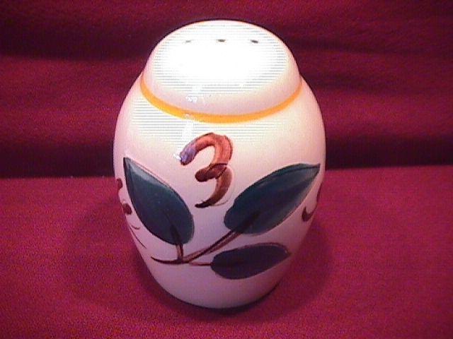 Stangl Potteries (Fruit) Salt Shaker