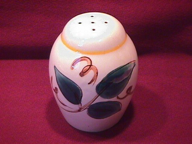 Stangl Potteries (Fruit) Pepper Shaker