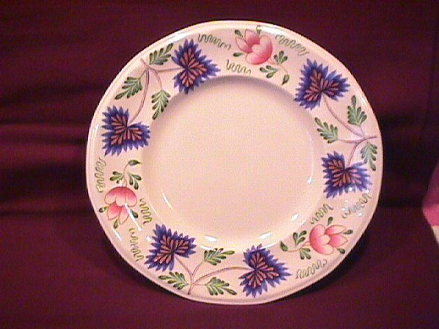 Iroquois Fine China (Greenfield Village) Salad Plate