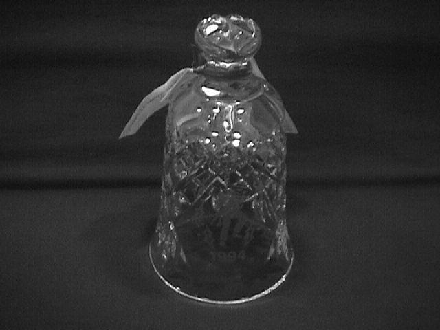Waterford Crystal Limited Edition Bell
