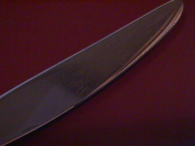 Oneida Profile Stainless (Phoenix) Dinner Knife