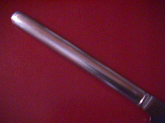Lauffer 18/8 Stainless (Amstel) Dinner Knife