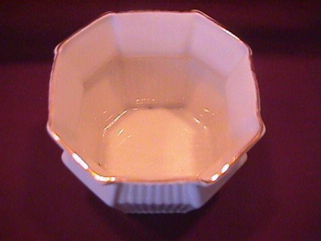 Belleek Porcelain (Fan Membership Bowl)