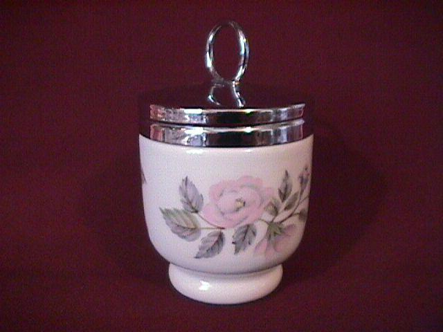 Royal Worcester (Egg Coddler)
