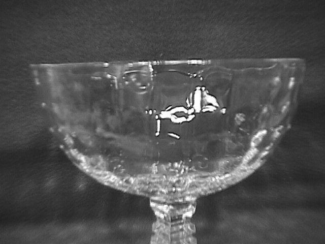 Bryce (Bel-Air Block Optic)=Clear Champagne