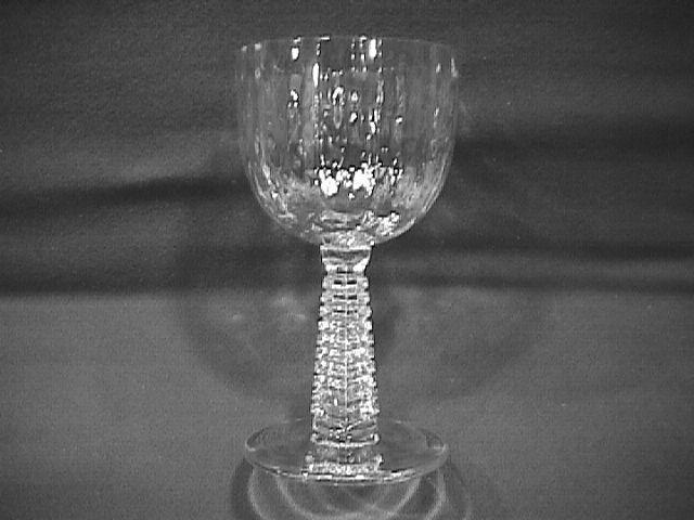 Bryce (Bel-Air Block Optic)=Clear Wine