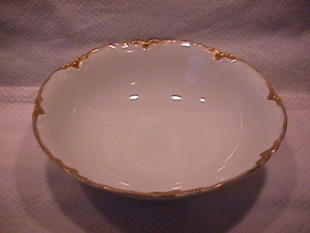 Hutschenreuther China (The Blenheim) Cereal Bowl