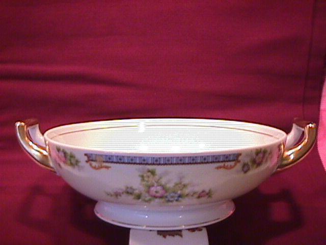 Meito Fine China (Cecil) Open Vegetable