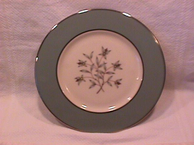 Lenox Fine China (Kingsley) Salad Plate