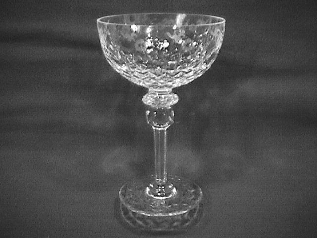 Rogaska Crystal (Gallia) Champagne