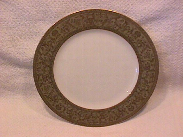 Sango Fine China (Versailles) Cake Plate