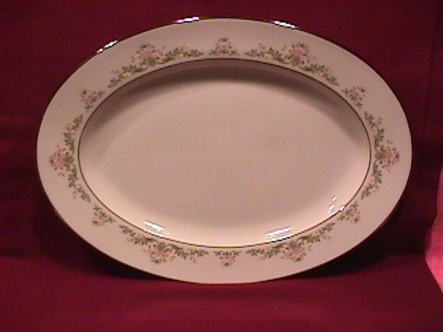 Noritake Fine China (Early Spring) Roast Platter